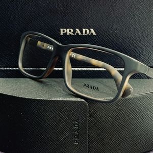 Prada Accessories - Prada Eyeglass Frame Style VPR06S